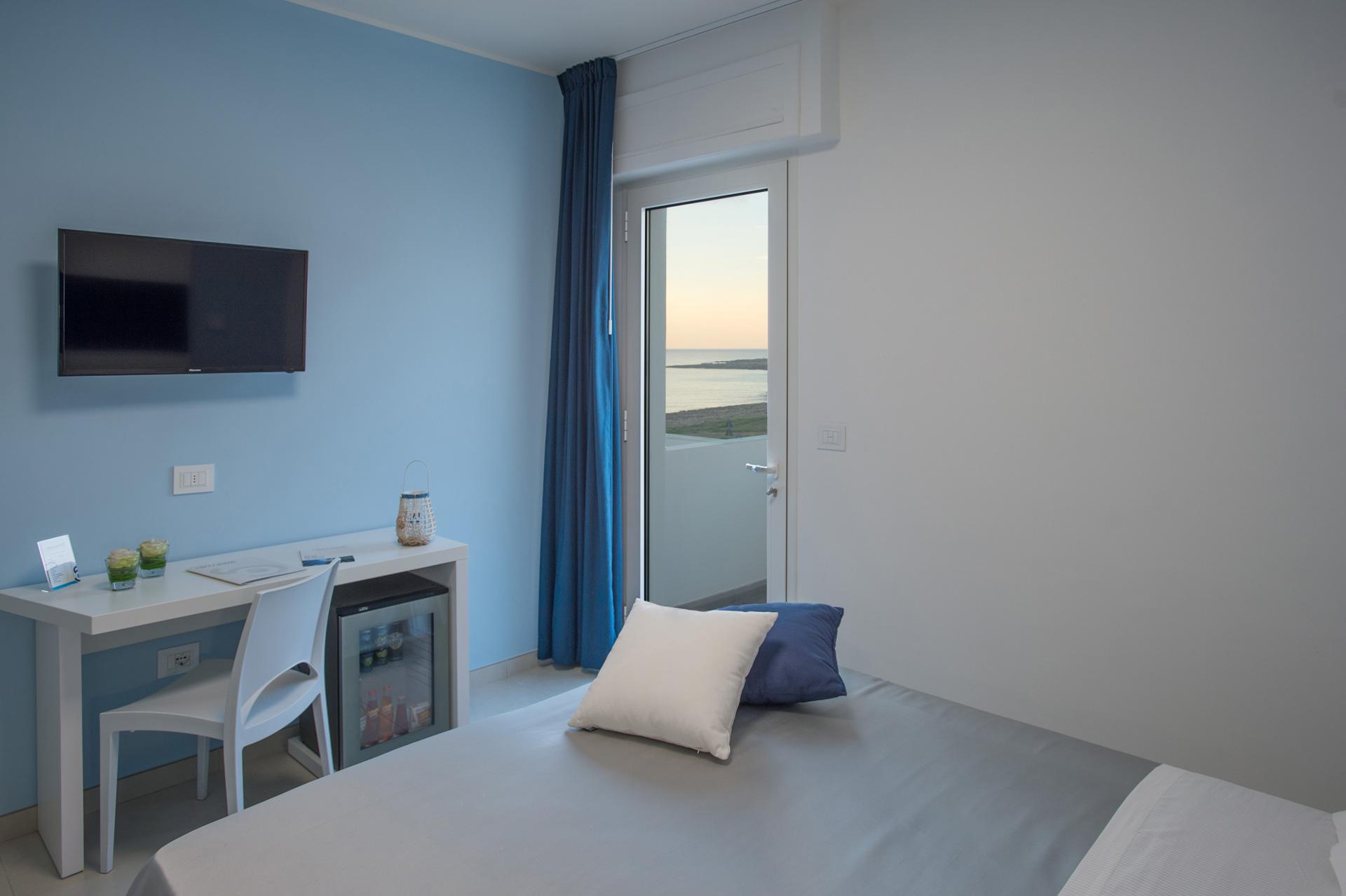 hotel marina di Ugento