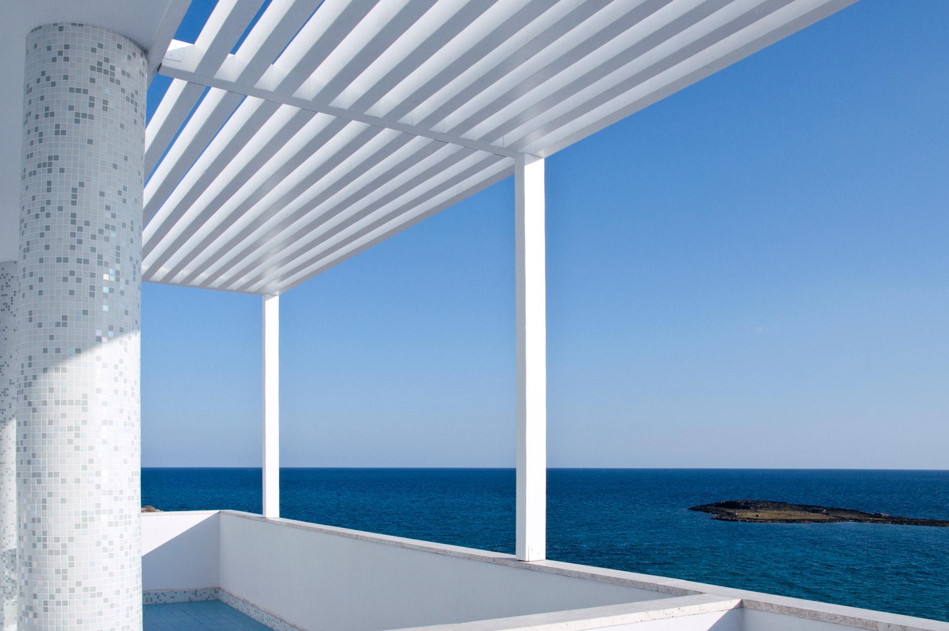 Hotel sul mare Puglia